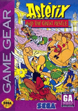 Asterix and the Great Rescue - Off the Charts Video Games