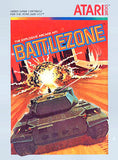 Battlezone - Off the Charts Video Games