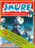 Smurf: Rescue in Gargamel's Castle Atari 2600 Game Off the Charts