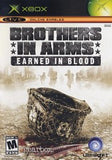 Brothers In Arms: Earned In Blood XBOX Game Off the Charts