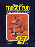 Target Fun Atari 2600 Game Off the Charts