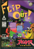 Flip Out - Off the Charts Video Games