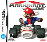 Mario Kart DS - Complete Nintendo DS Game Off the Charts