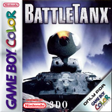 BattleTanx Game Boy Color Game Off the Charts