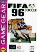 FIFA Soccer '96 Game Gear Game Off the Charts
