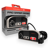 Old Skool Pro Gamer Series NES Controller Nintendo Entertainment System Accessory Off the Charts