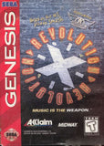 Revolution X - Off the Charts Video Games