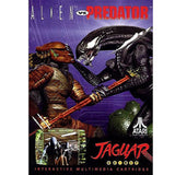 Alien vs. Predator Atari Jaguar Game Off the Charts
