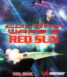 Colony Wars Red Sun Playstation Game Off the Charts