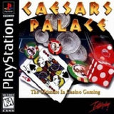 Caesar's Palace Playstation Game Off the Charts