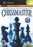 Chessmaster Xbox Game Off the Charts