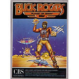Buck Rogers: Planet of Zoom Colecovision Game Off the Charts