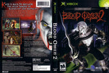 Blood Omen 2 Xbox Game Off the Charts