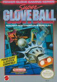 Super Glove Ball Nintendo NES Game Off the Charts