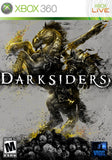 Darksiders Xbox 360 Game Off the Charts