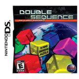 Double Sequence: The Q-Virus Invasion - Nintendo DS - Off the Charts Video Games