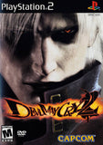 Devil May Cry 2 - Off the Charts Video Games