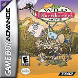 The Wild Thornberrys Movie - Off the Charts Video Games