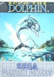 Ecco the Dolphin Game Gear Game Off the Charts