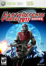 Earth Defense Force 2017 - Off the Charts Video Games