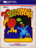 Eggomania - Off the Charts Video Games