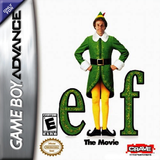 Elf Game Boy Advance Game Off the Charts