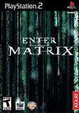 Enter the Matrix - Off the Charts Video Games