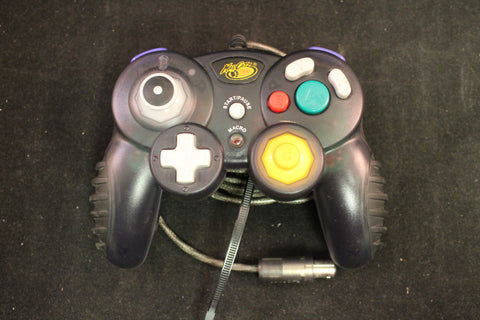 Mad Catz Wired Gamecube Controller