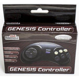 6-Button Sega Genesis Controller by Old Skool - Off the Charts Video Games