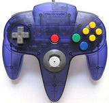 Nintendo 64 Controller - Grape