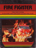 Fire Fighter Atari 2600 Game Off the Charts