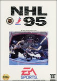 NHL '95 - Off the Charts Video Games