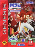 NFL Football '94 Sega Genesis Game Off the Charts