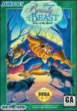 Beauty and the Beast Roar of the Beast Sega Genesis Game Off the Charts