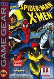 Spider-Man X-Men Game Gear Game Off the Charts