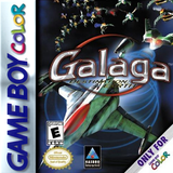 Galaga - Off the Charts Video Games