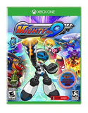 Mighty No. 9 Xbox One Game Off the Charts