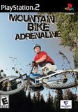 Mountain Bike Adrenaline Playstation 2 Game Off the Charts