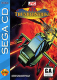 AH-3 Thunderstrike Sega CD Game Off the Charts