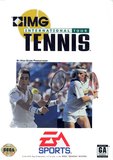 International Tour Tennis Sega Genesis Game Off the Charts