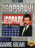 Jeopardy Game Gear Game Off the Charts