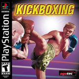 Kickboxing Playstation Game Off the Charts