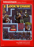 Lock n Chase - Off the Charts Video Games