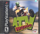 ATV Mania - Off the Charts Video Games