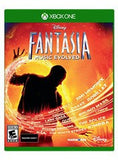 Fantasia Music Evolved Xbox One Game Off the Charts