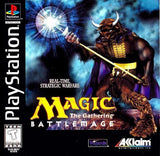 Magic The Gathering Battlemage Playstation Game Off the Charts