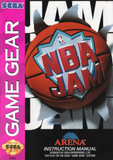 NBA Jam - Off the Charts Video Games
