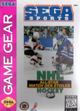 NHL All Star Hockey Game Gear Game Off the Charts