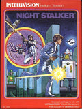 Night Stalker - Off the Charts Video Games