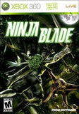 Ninja Blade - Off the Charts Video Games